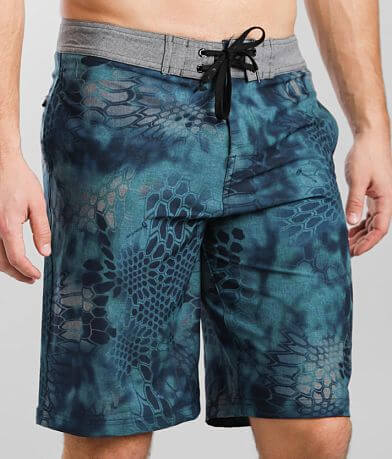 American Fighter Undefeated Stretch Boardshort