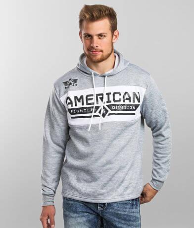 American Fighter Crystal River Hooded Sweatshirt