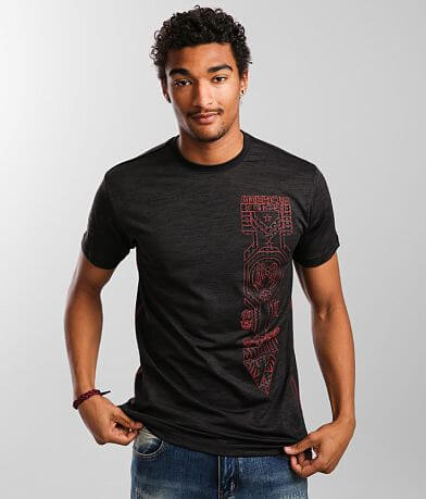 American Fighter Duffield T-Shirt