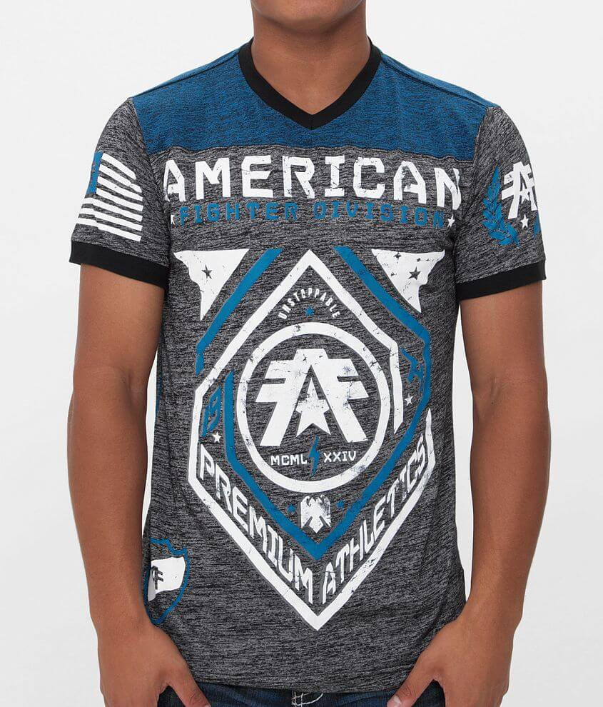 American Fighter Southeast T-Shirt front view