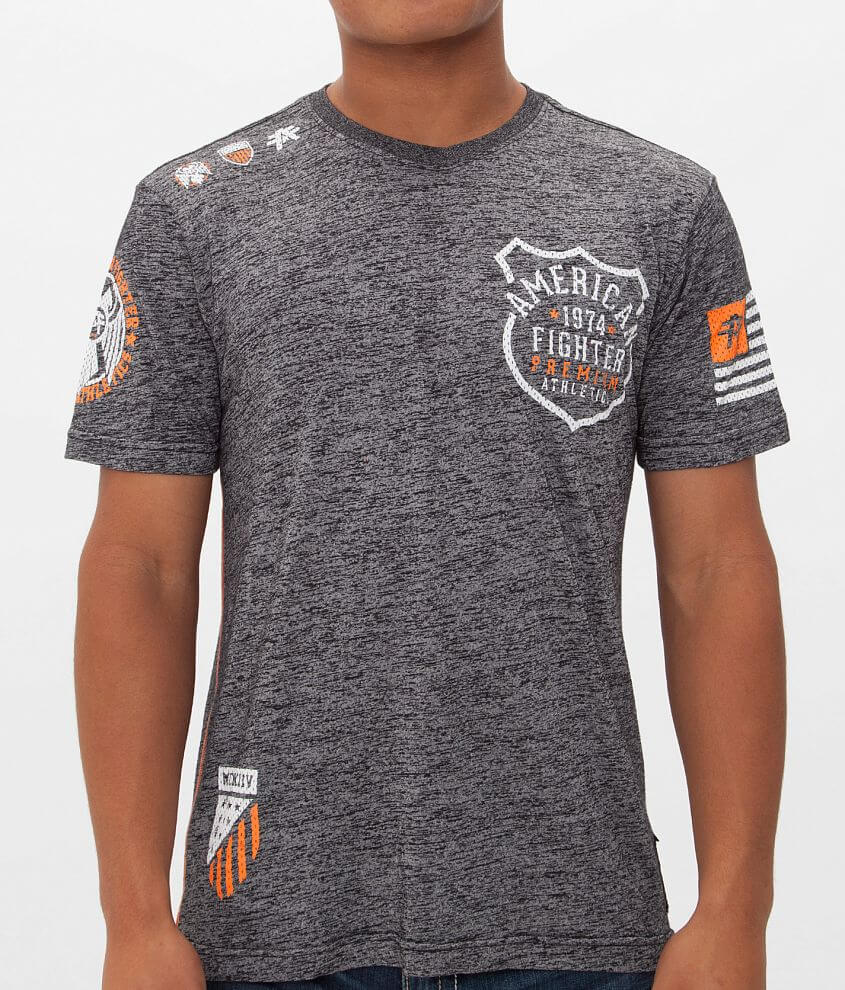 American Fighter Baltimore T-Shirt front view