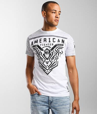American Fighter Brimley T-Shirt
