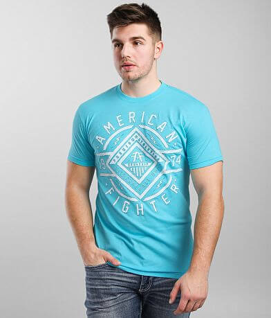 American Fighter Birchwood T-Shirt