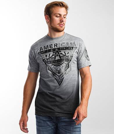 American Fighter Crestline T-Shirt