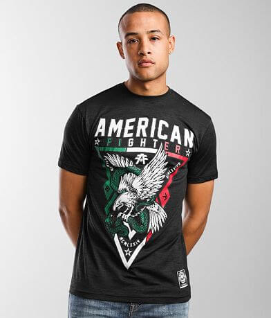 American Fighter Laredo T-Shirt
