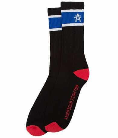 American Fighter Glenville Socks