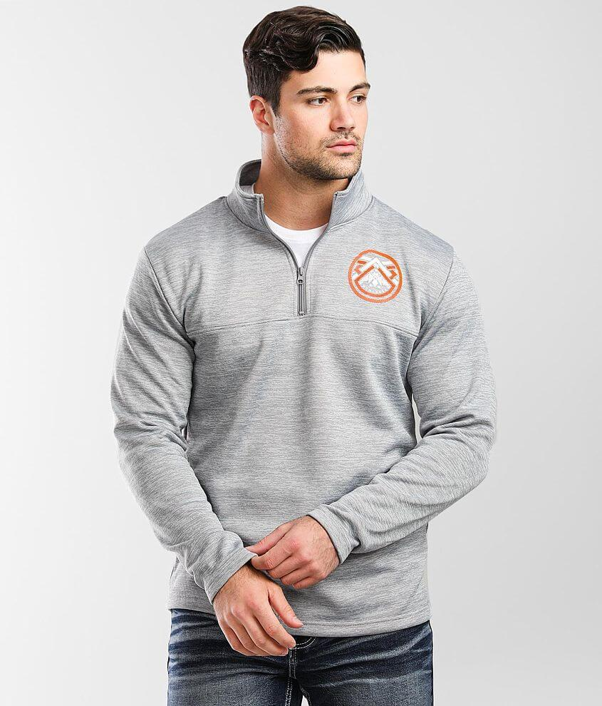 American Fighter Crownpoint Pullover front view