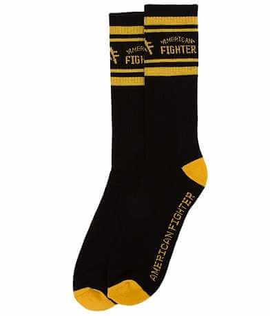 American Fighter Jackson Socks