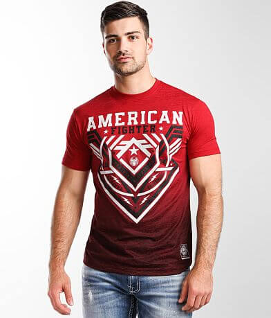 American Fighter Fallbrook T-Shirt