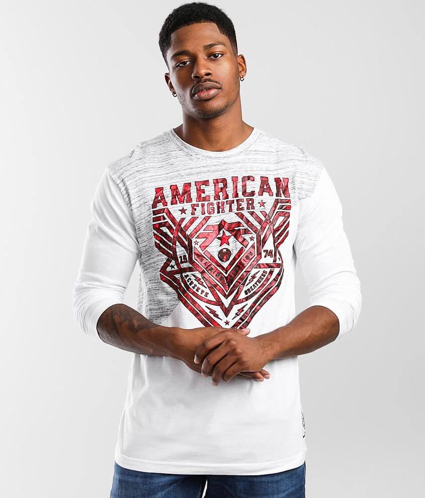 American Fighter Fallbrook T-Shirt front view