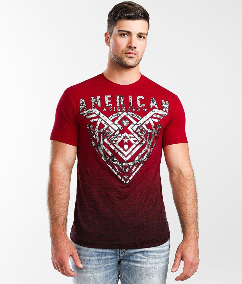 American Fighter Oakview T-Shirt front view