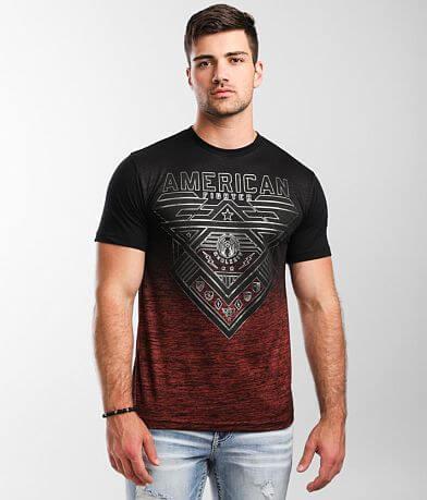 American Fighter Mountville T-Shirt