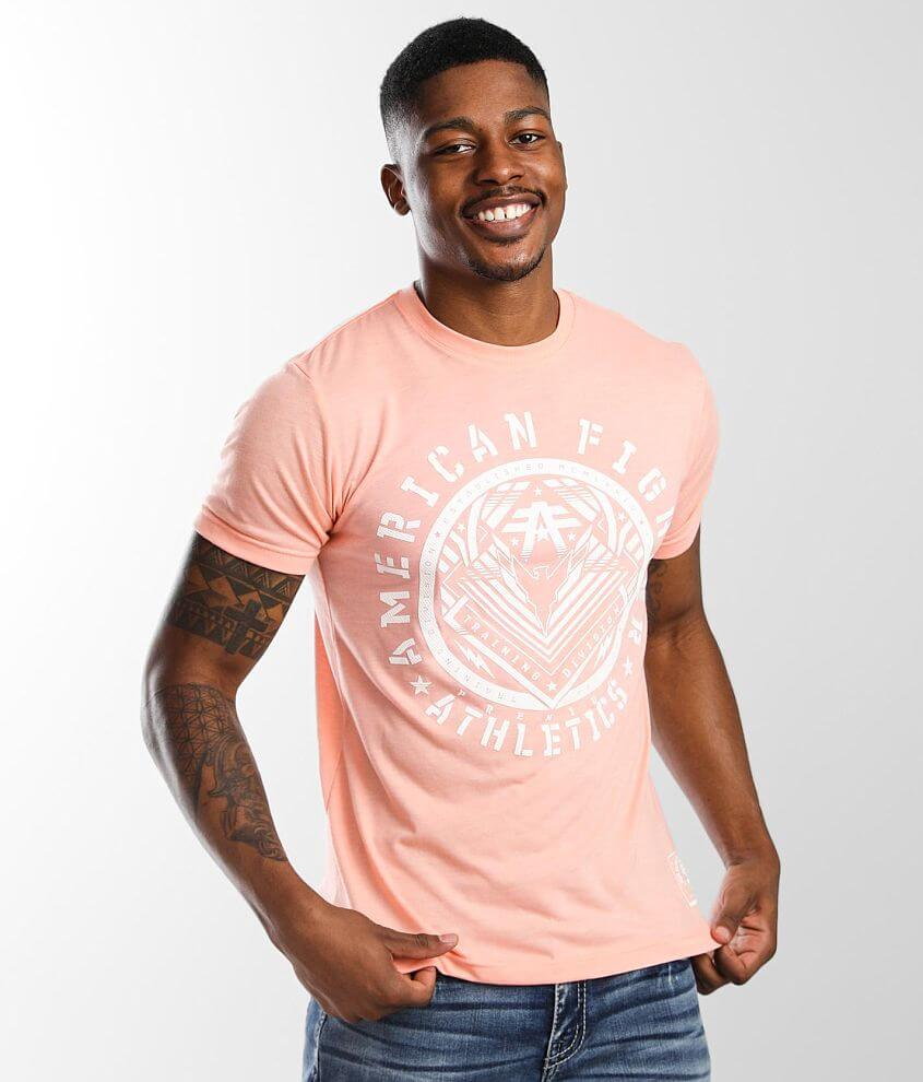 American Fighter Glasco T-Shirt front view