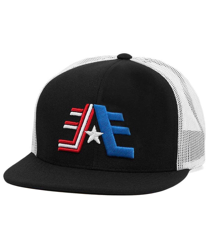 American Fighter Cornerstone Trucker Hat front view