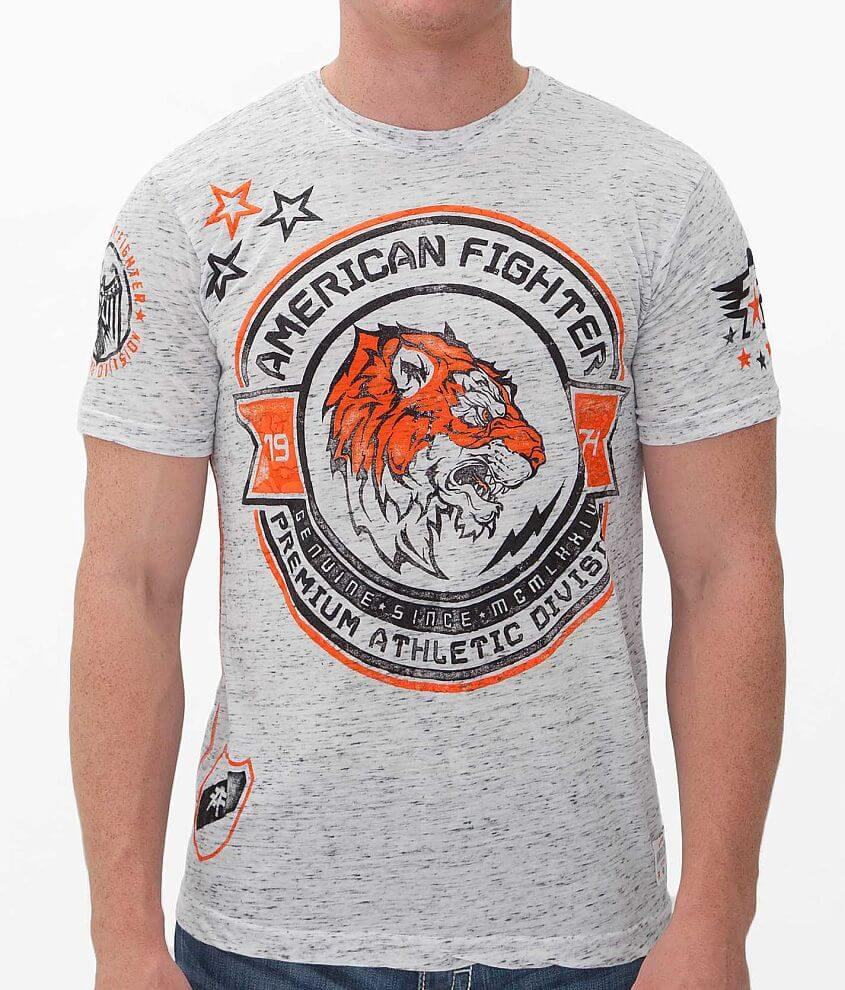 American Fighter Louisville T-Shirt front view
