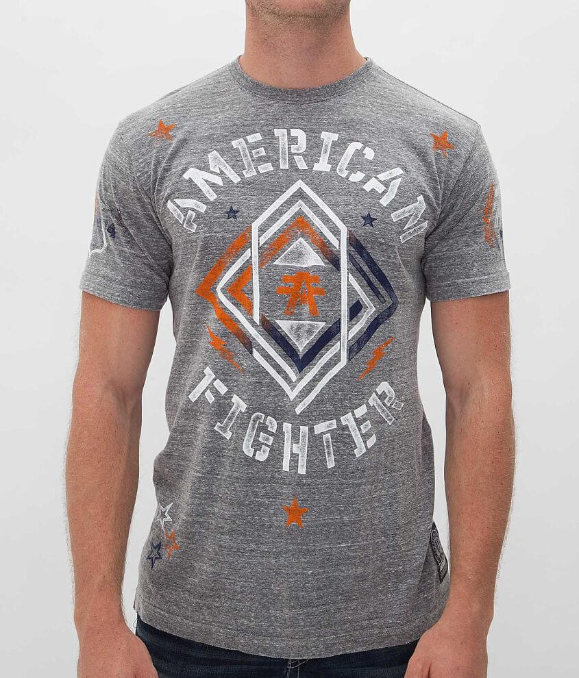 American Fighter Montclair T-Shirt front view