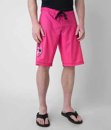American Fighter Stillman Stretch Boardshort