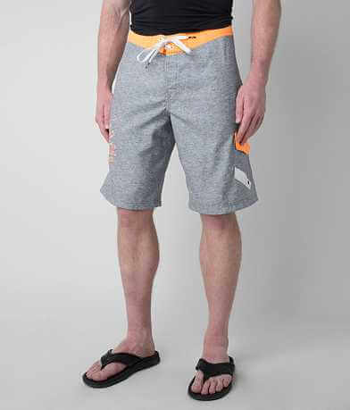 American Fighter Handover Stretch Boardshort
