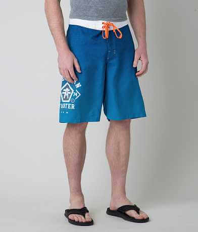 American Fighter Delaware Stretch Boardshort