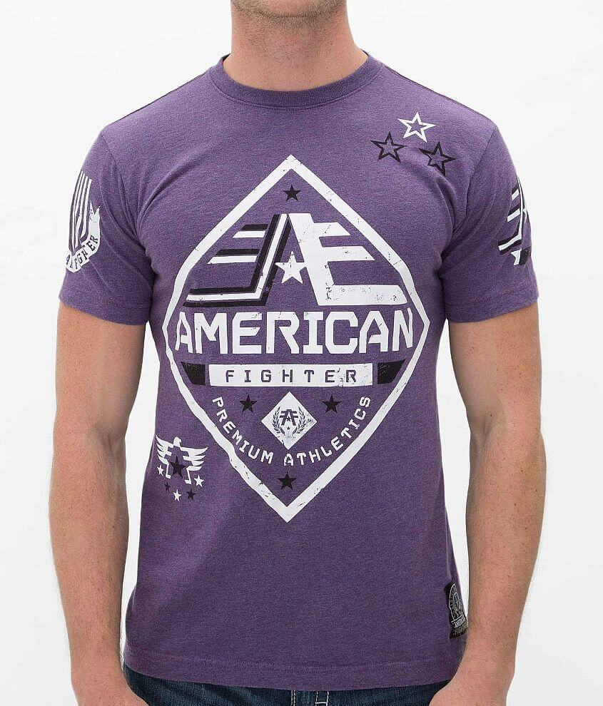 American Fighter Chapman T-Shirt front view