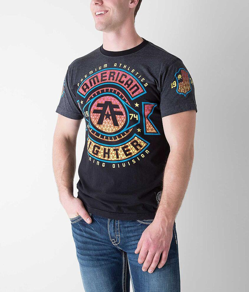 American Fighter Northwood T-Shirt front view