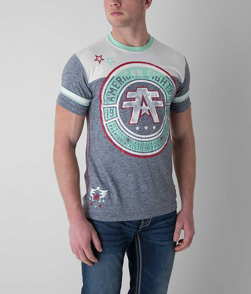 American Fighter Cumberland T-Shirt front view