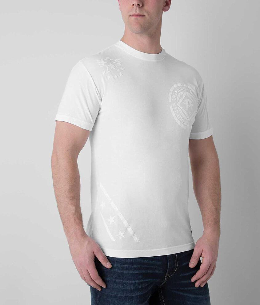 American Fighter Averett T-Shirt front view