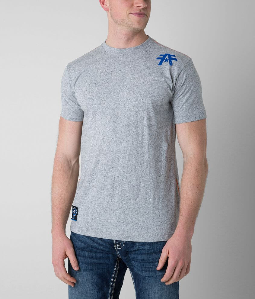 American Fighter Newbury Hydrocore T-Shirt front view