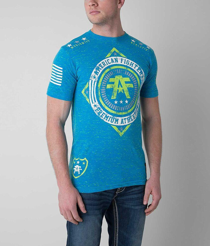 American Fighter Judson T-Shirt front view