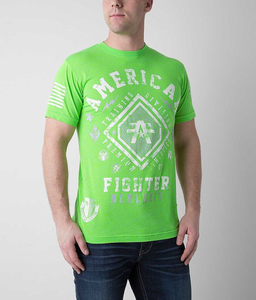 American Fighter Kendall T-Shirt front view