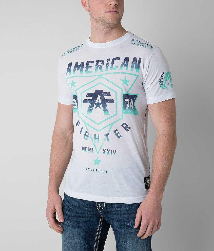 American Fighter Oakland T-Shirt front view