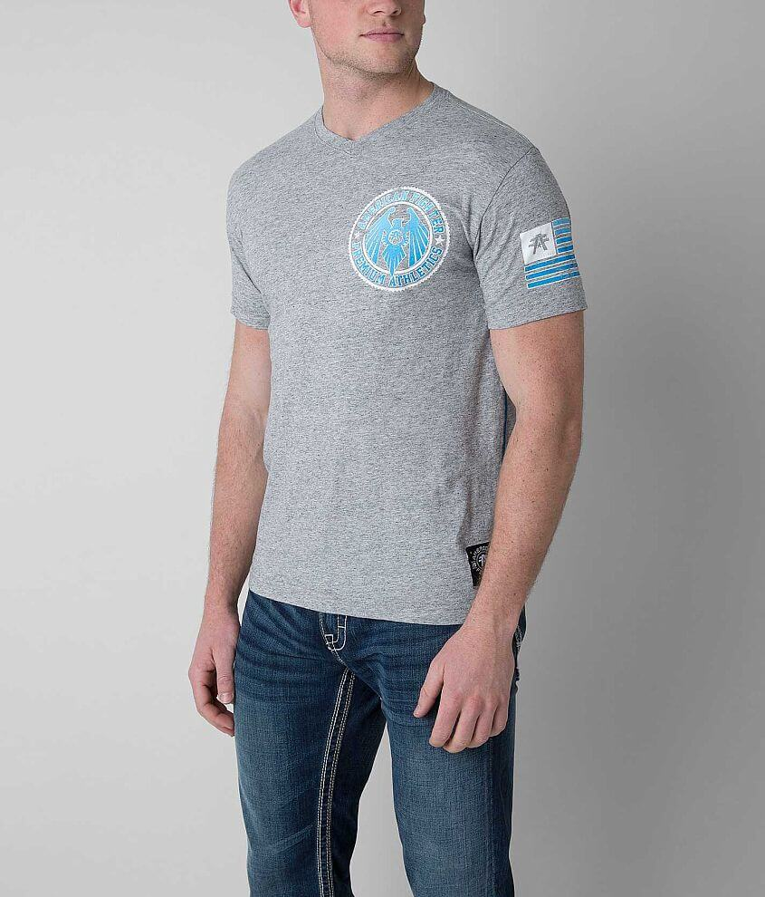 American Fighter Rochester T-Shirt front view