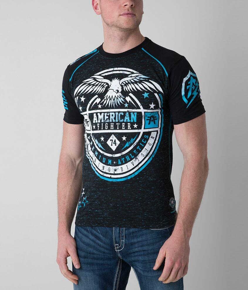 American Fighter Grand Canyon T-Shirt front view