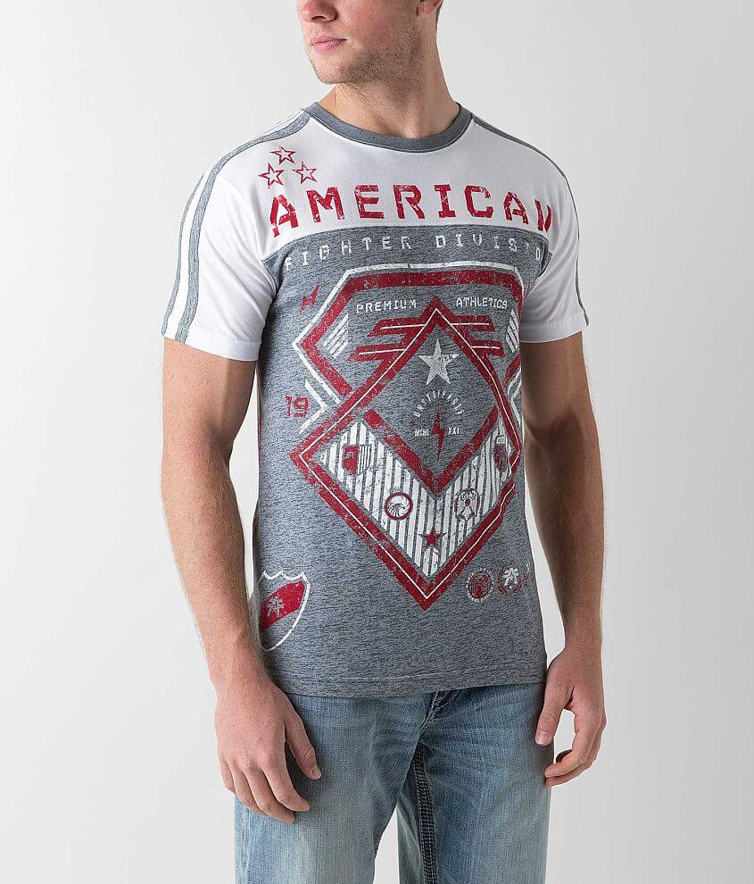 American Fighter Concord T-Shirt front view