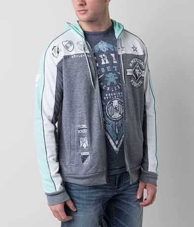 American Fighter Gonzaga Sweatshirt