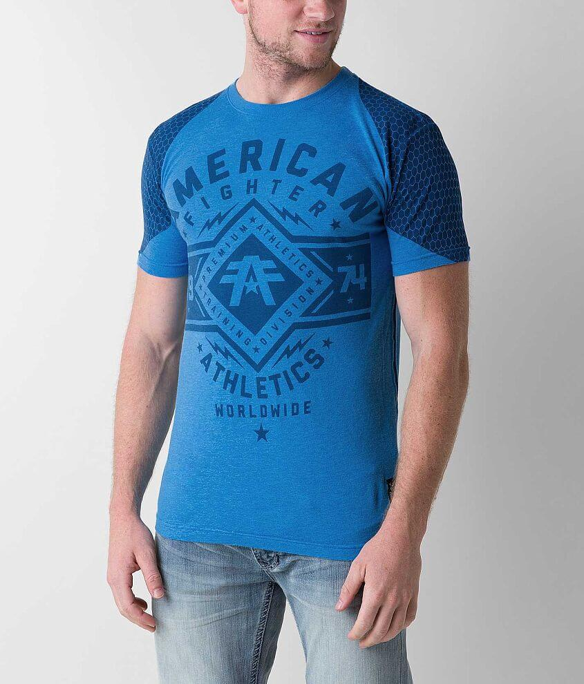 American Fighter Blackburn T-Shirt front view