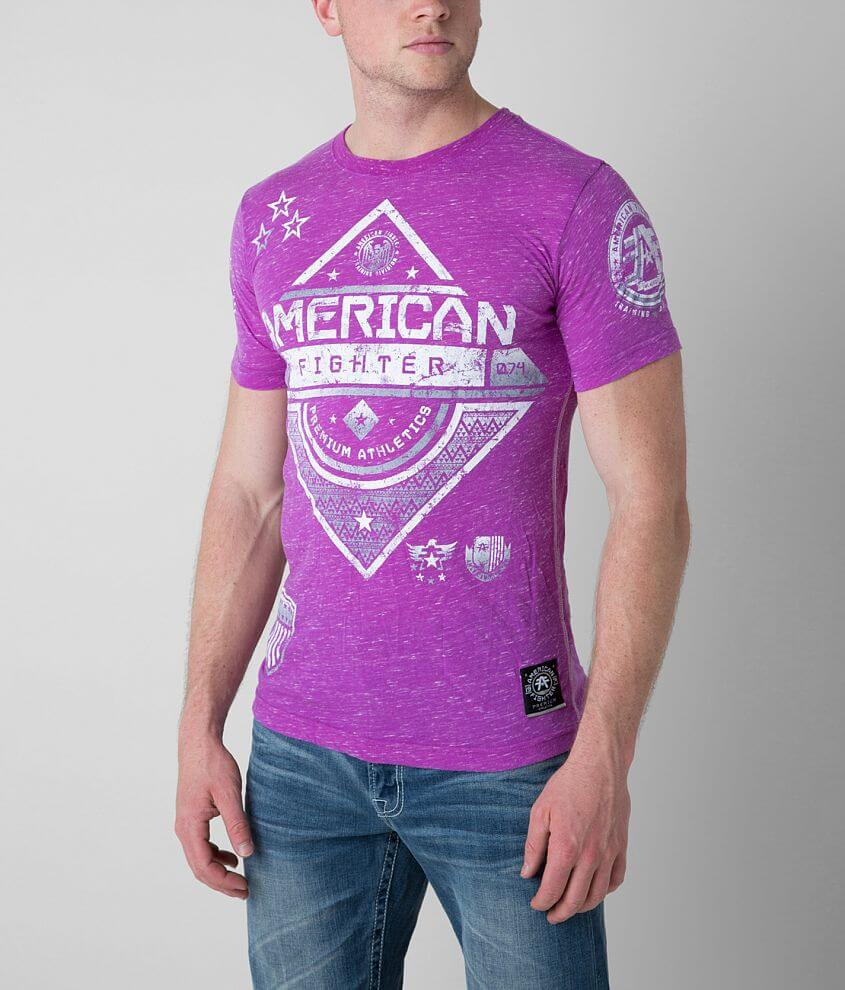 American Fighter Colby T-Shirt front view