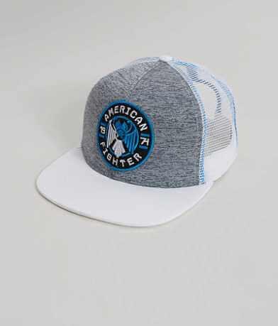 American Fighter Norfolk Trucker Hat