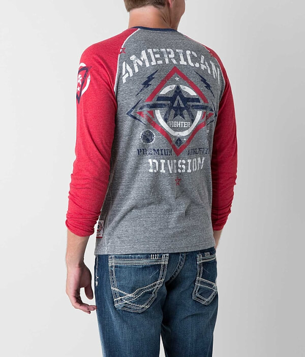 Fighter New Mexico American T Shirt 7qfwdv
