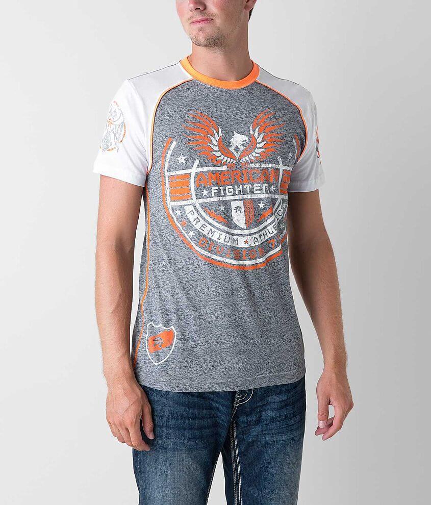 American Fighter Stillman T-Shirt front view