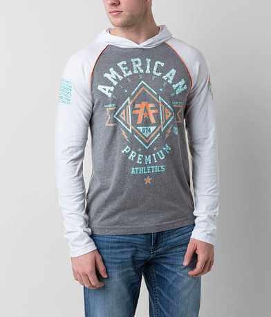 American Fighter Arlington Hoodie