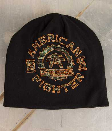 American Fighter Maryland Beanie