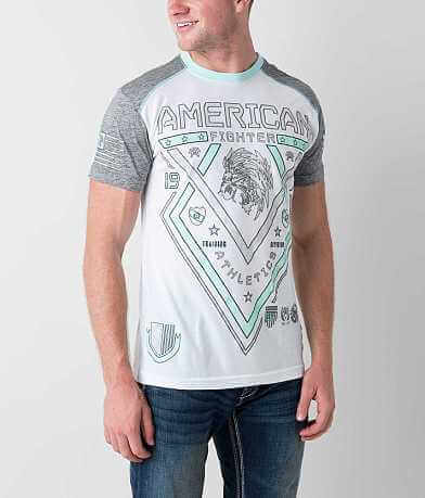 American Fighter Mississippi T-Shirt
