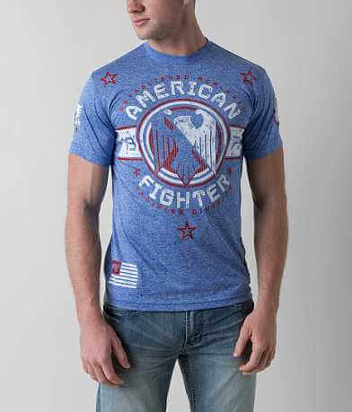 American Fighter South Carolina Hydrocore T-Shirt