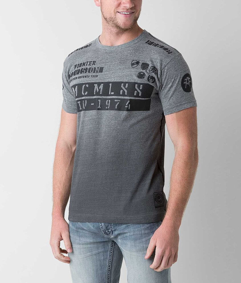 American Fighter Richmont Studio T-Shirt front view