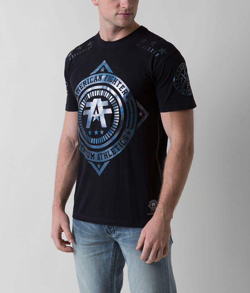 American Fighter Hendrix T-Shirt front view