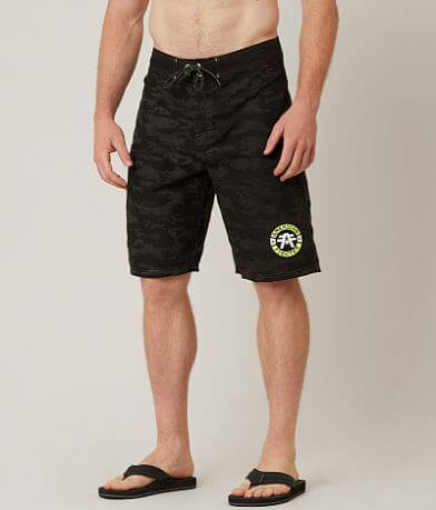 American Fighter Medgar Stretch Boardshort
