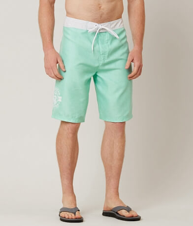 American Fighter Des Moines Stretch Boardshort