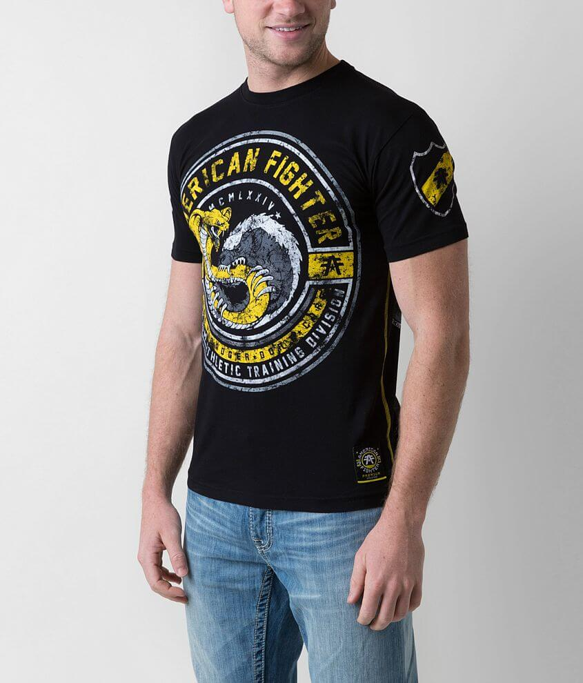 American Fighter Humboldt T-Shirt front view