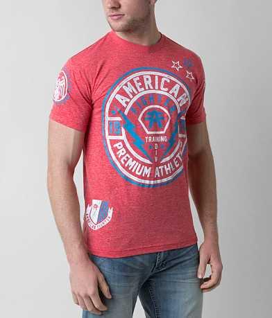 American Fighter Palmer Hydrocore T-Shirt
